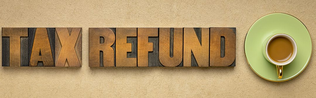Tax return and tax refund. What is the difference?